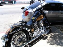 Up LA River Part 9: ouija board biker