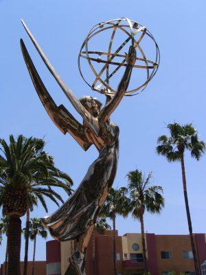 Up LA River Part 9a: Emmy statue