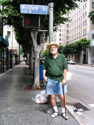 Wilshire Blvd Part 1: John Varley at the beginning