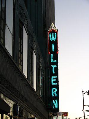 Wilshire Blvd Part 2: Wiltern