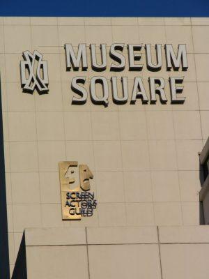 Wilshire Blvd Part 3: Museum Square