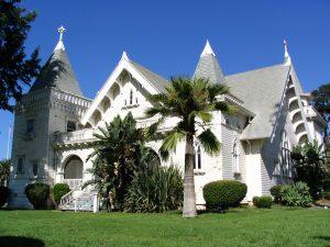 Wilshire Blvd Part 6: The Church