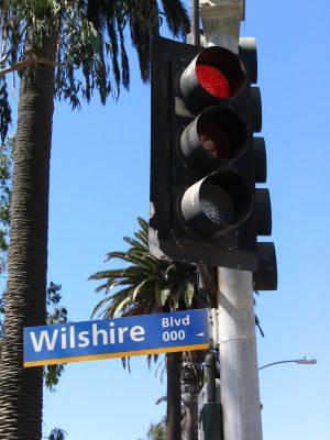 Wilshire Blvd Part 6: Wilshire Blvd 000
