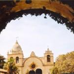 21 Missions: Carmel 1