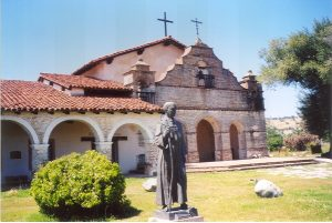 21 Missions: San Antonio