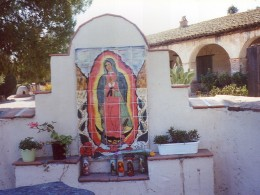 21 Missions: San Miguel 8