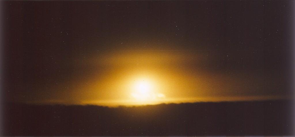 AURA Satellite launch 2