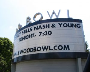 CSNY: hollywoodbowl.com
