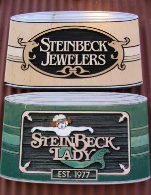 Capitalizing on Steinbeck, Monterey