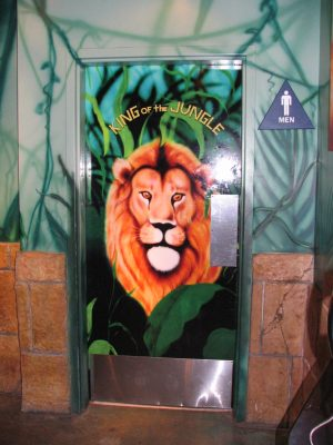 Disneyland and California Adventure Part 4: King of the Jungle