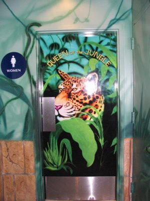 Disneyland and California Adventure Part 4: Queen of the Jungle