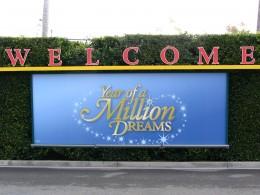Disneyland and California Adventure Part 4: Welcome