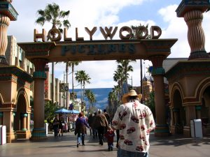 Disneyland and California Adventure Part 5: John Varley, Hollywood