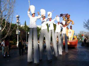 Disneyland and California Adventure Part 7: Ratatouille