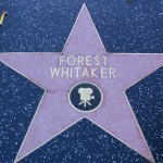 Forest Whitaker Star