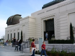 Griffith Observatory, 1