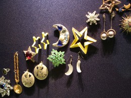 Griffith Observatory: costume jewelry 1