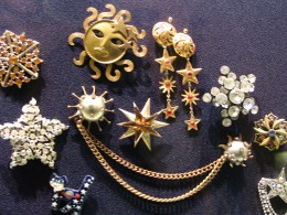 Griffith Observatory: costume jewelry 2 1