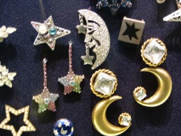 Griffith Observatory: costume jewelry 3