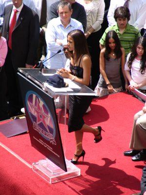 Halle Berry says thanks