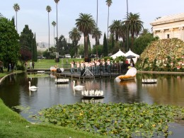 Hollywood Forever Day of the Dead: Island Stage
