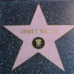 James Bacon Star
