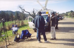 Michael Jackson Trial: media 5