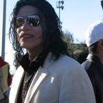 Michael Jackson trial: lookalike 1