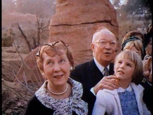 Walt Disney Treasures Disneyland USA: Mamie & Ike