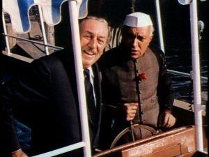Walt Disney Treasures Disneyland USA: Nehru on Jungle Cruise