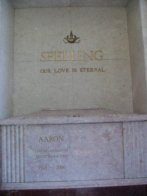 Aaron Spelling: Our Love Is Eternal