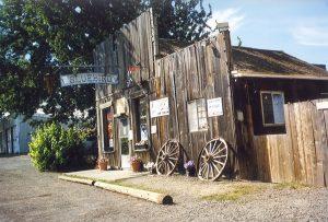 Bluebird store