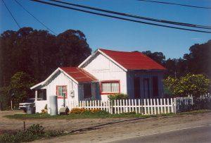 Farmhouse on Halcyon