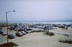 Oceano Dunes 4th of July 1