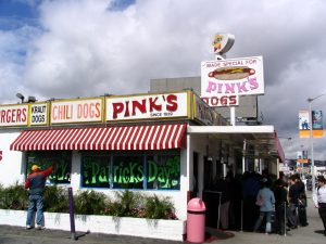 Pink's since 1939