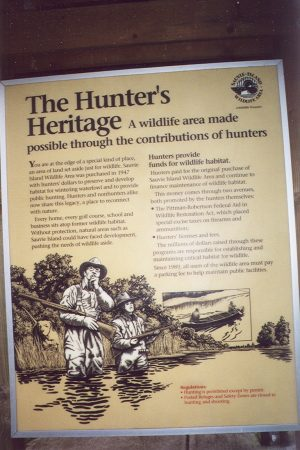 The Hunter's Heritage