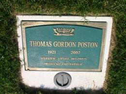 Tom Poston