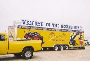 Welcome to The Oceano Dunes