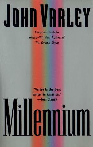 Millennium by John Varley