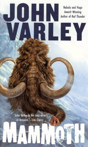 Mammoth by John Varley