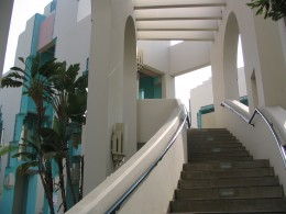 Rt. 66: Beverly Hills Civic Center