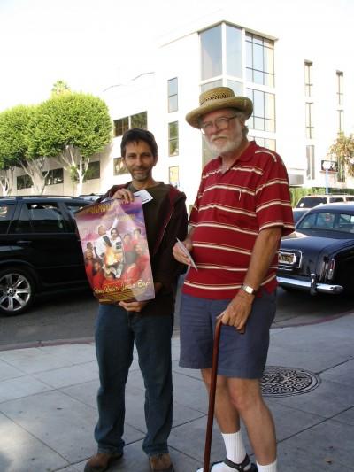 Rt. 66: West Hollywood, John Varley and Rob VanAlkemade