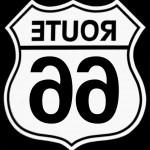 Route 66 Reversed