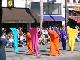 2008 Doo-Dah Parade: Mutant Skittles