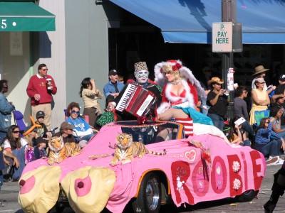 2008 Doo-Dah Parade: Roobie