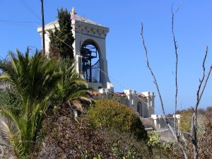 Bell Tower Avalon, Catalina