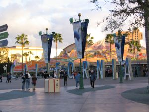 Disneyland and California Adventure Part 2: CALIFORNIA