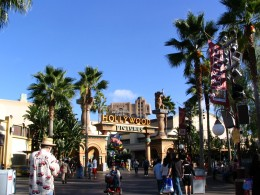 Disneyland and California Adventure Part 2: Hollywood Pictures