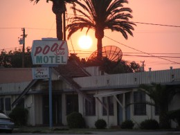 Down LA River Part 10: Pool Side Motel