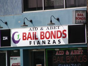 Down LA River Part 2: Aid and Abet Bail Bonds